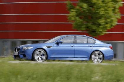 2011 BMW M5 ( F10 ) 134