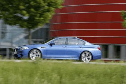 2011 BMW M5 ( F10 ) 135