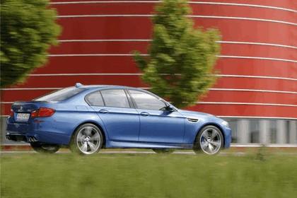 2011 BMW M5 ( F10 ) 137