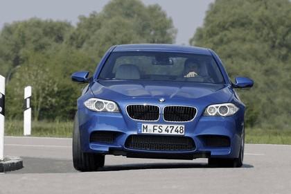 2011 BMW M5 ( F10 ) 138