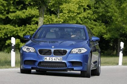 2011 BMW M5 ( F10 ) 139