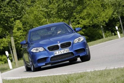 2011 BMW M5 ( F10 ) 140