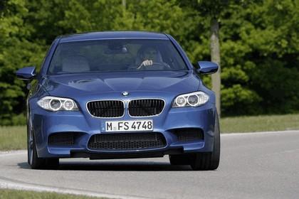2011 BMW M5 ( F10 ) 142