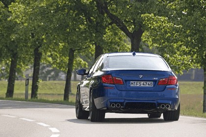 2011 BMW M5 ( F10 ) 144