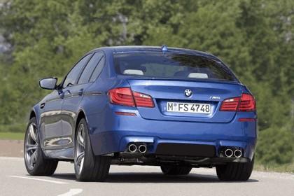 2011 BMW M5 ( F10 ) 145