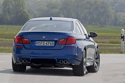 2011 BMW M5 ( F10 ) 146