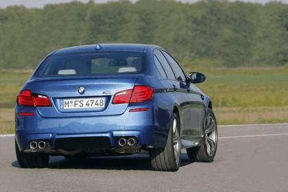 2011 BMW M5 ( F10 ) 147