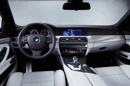 2011 BMW M5 ( F10 ) 148