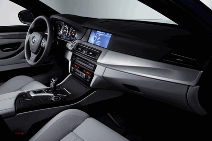 2011 BMW M5 ( F10 ) 149