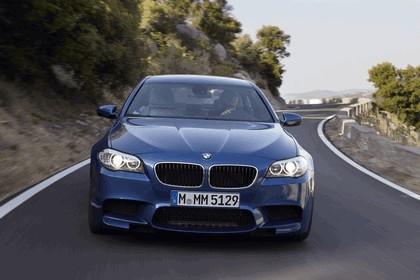 2011 BMW M5 ( F10 ) 154