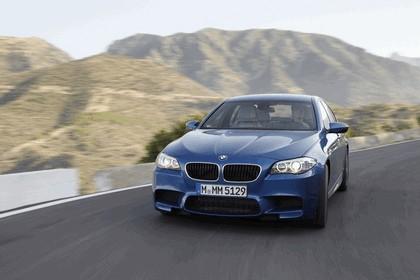 2011 BMW M5 ( F10 ) 157