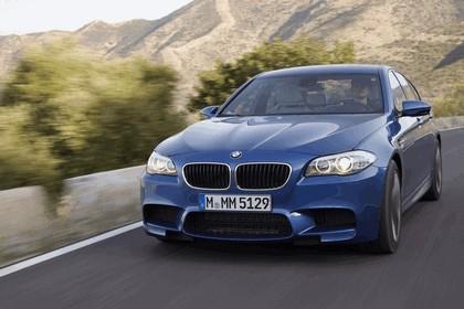 2011 BMW M5 ( F10 ) 159