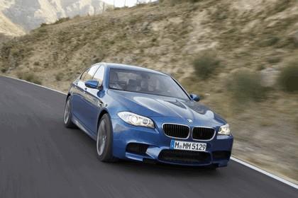 2011 BMW M5 ( F10 ) 162