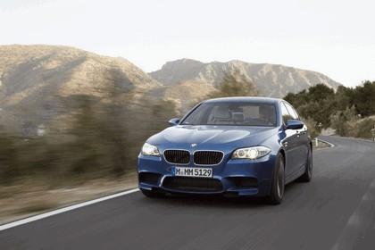 2011 BMW M5 ( F10 ) 165