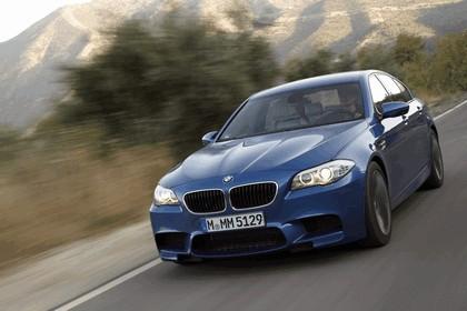 2011 BMW M5 ( F10 ) 166