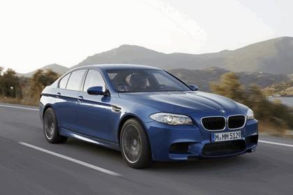 2011 BMW M5 ( F10 ) 167