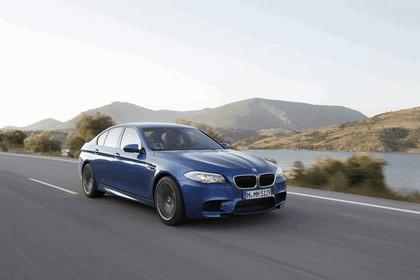 2011 BMW M5 ( F10 ) 168