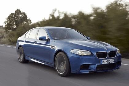 2011 BMW M5 ( F10 ) 169