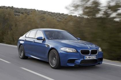 2011 BMW M5 ( F10 ) 171