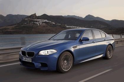 2011 BMW M5 ( F10 ) 174