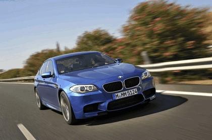 2011 BMW M5 ( F10 ) 175