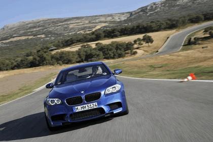 2011 BMW M5 ( F10 ) 177