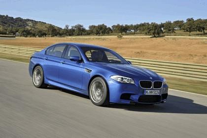 2011 BMW M5 ( F10 ) 180