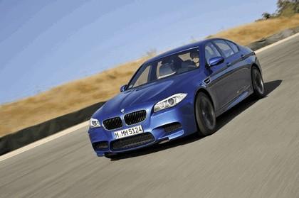 2011 BMW M5 ( F10 ) 181