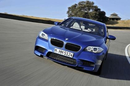 2011 BMW M5 ( F10 ) 184