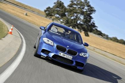 2011 BMW M5 ( F10 ) 185