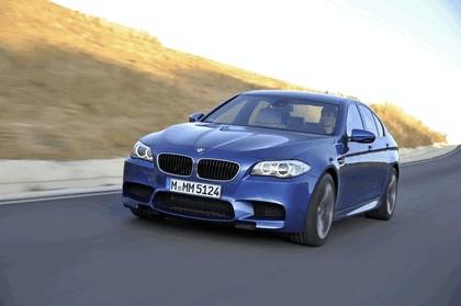 2011 BMW M5 ( F10 ) 186