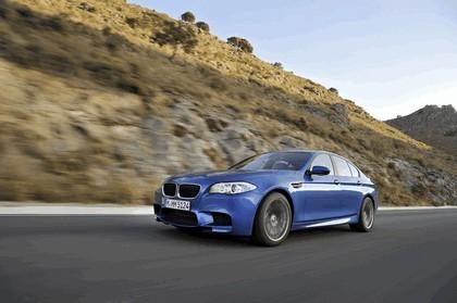 2011 BMW M5 ( F10 ) 188