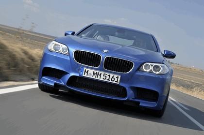 2011 BMW M5 ( F10 ) 190