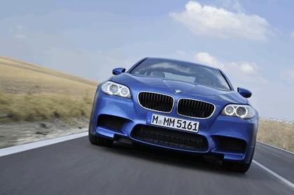 2011 BMW M5 ( F10 ) 191