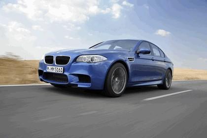 2011 BMW M5 ( F10 ) 192