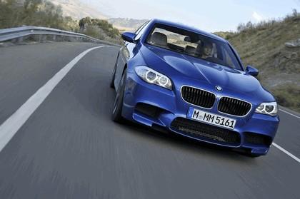 2011 BMW M5 ( F10 ) 197