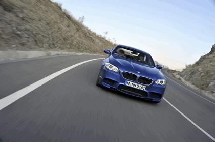 2011 BMW M5 ( F10 ) 198