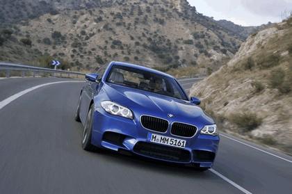 2011 BMW M5 ( F10 ) 200