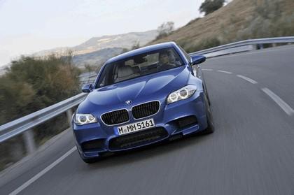2011 BMW M5 ( F10 ) 202