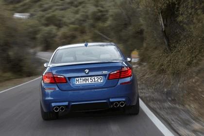 2011 BMW M5 ( F10 ) 211