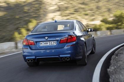 2011 BMW M5 ( F10 ) 213