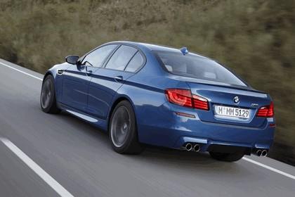 2011 BMW M5 ( F10 ) 215