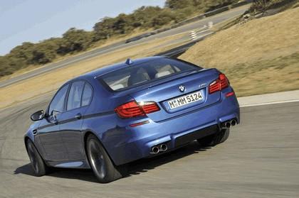 2011 BMW M5 ( F10 ) 218