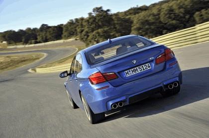 2011 BMW M5 ( F10 ) 219