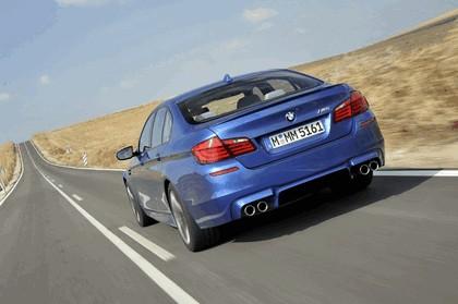 2011 BMW M5 ( F10 ) 221