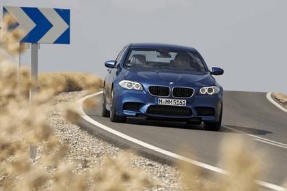 2011 BMW M5 ( F10 ) 223