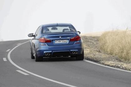 2011 BMW M5 ( F10 ) 225
