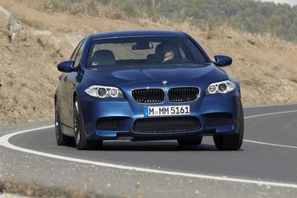 2011 BMW M5 ( F10 ) 227