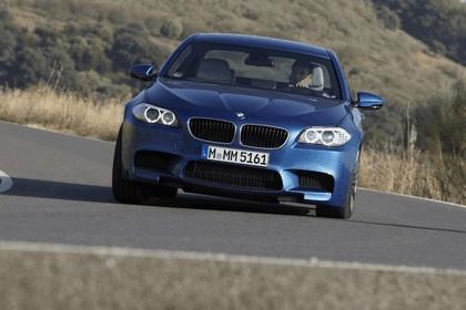 2011 BMW M5 ( F10 ) 230