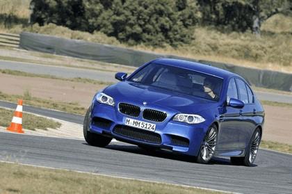 2011 BMW M5 ( F10 ) 231